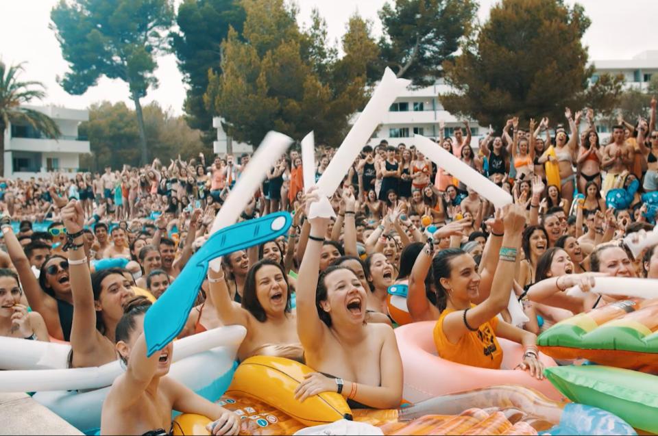 Mallorca Island Festival - Opiniones ...