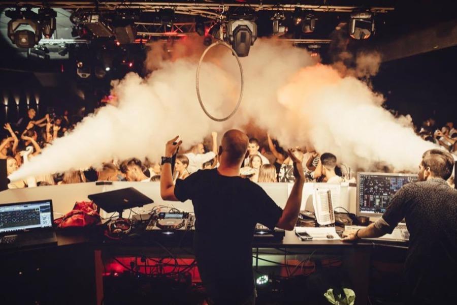 DJ COSMIK