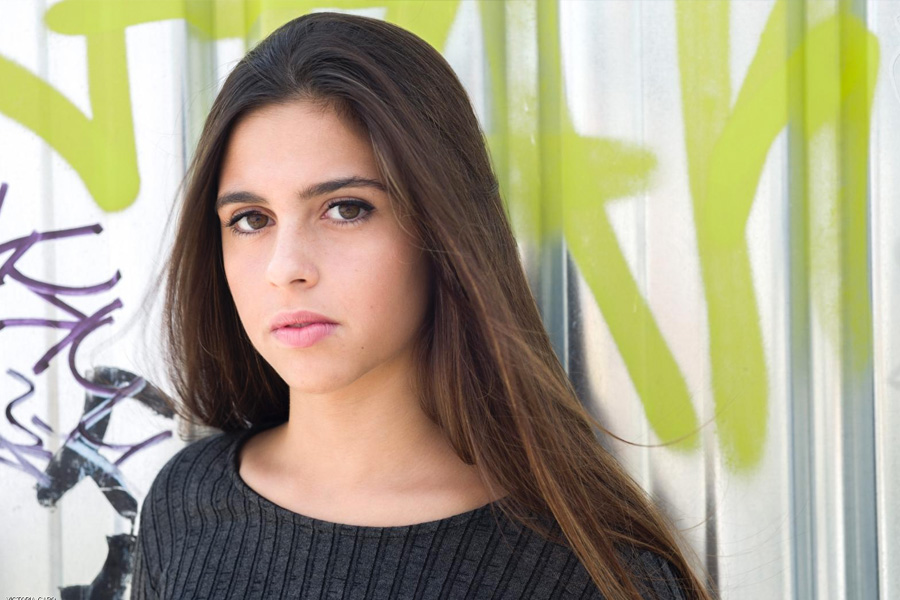 Victoria Caro